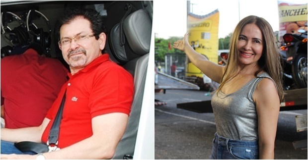 Reginaldo Carvalho e Van Fernandes