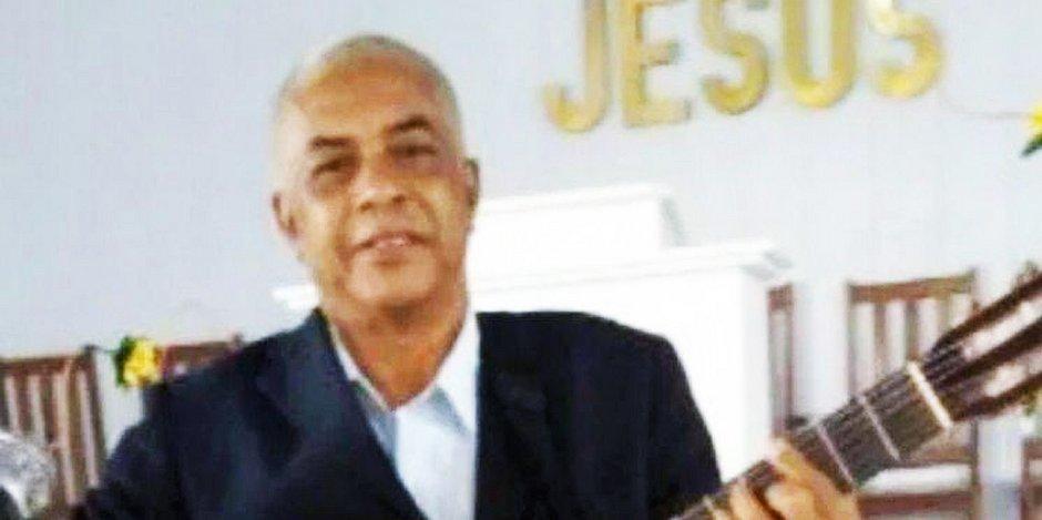 Paulo Germano da Silva, vítima