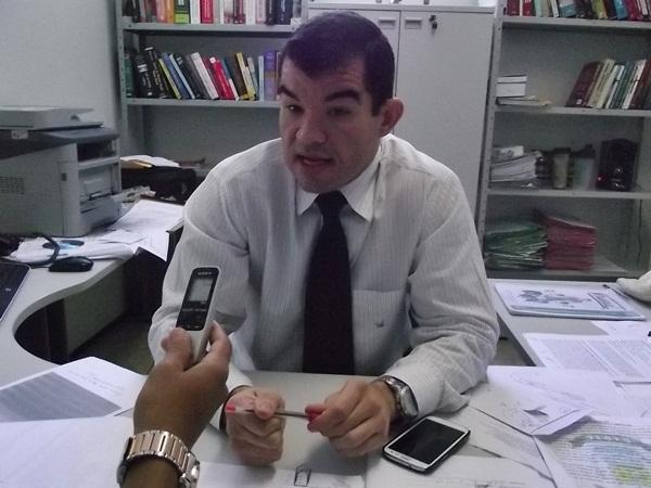 _Promotor de Justiça Maurício Souza