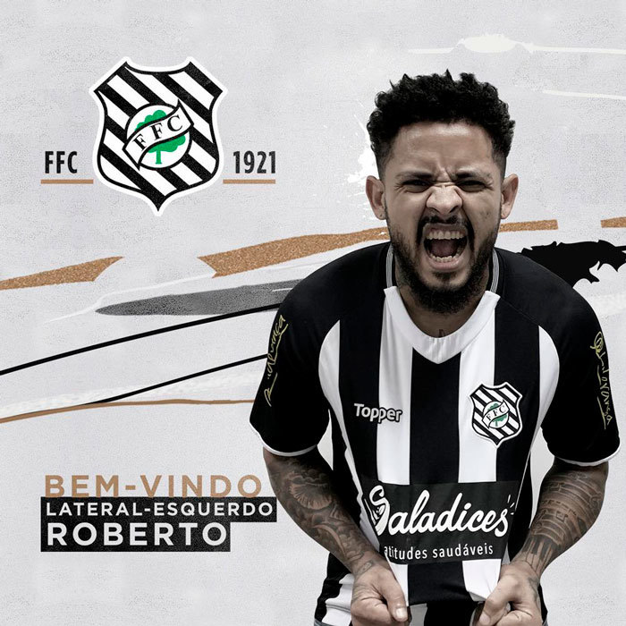 Lateral picoense Roberto