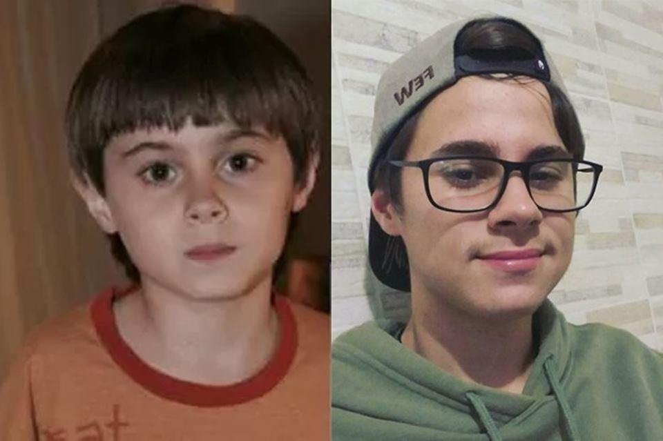 Resultado de imagem para Ator e pais são mortos ao visitar família da namorada dele em São Paulo