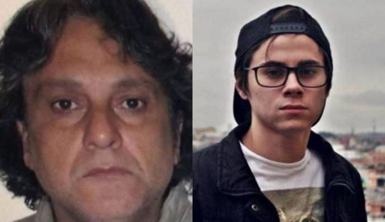 Paulo Cupertino e Rafael Miguel