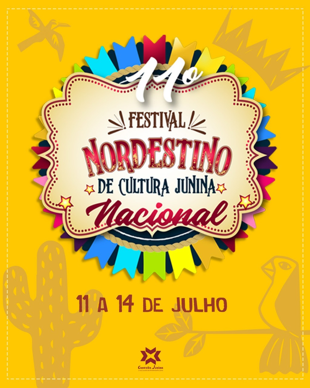Festival Nordestino de Cultura Junina Nacional