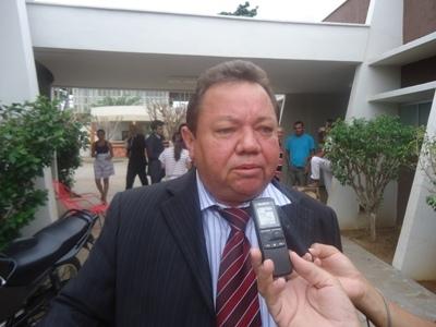 Ex-vereador Antônio Afonso