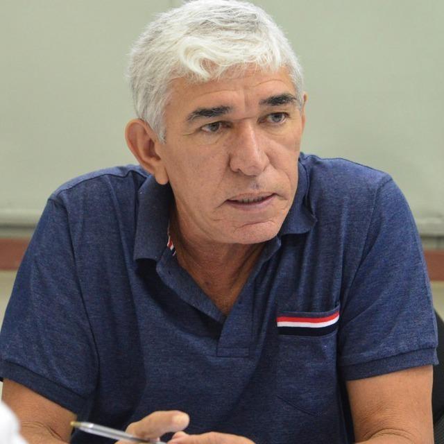 Prefeito de Piripiri Luiz Menezes