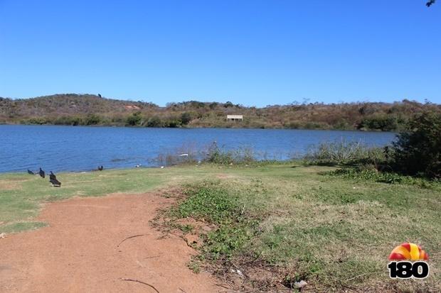 Lagoa de Flores do Piauí
