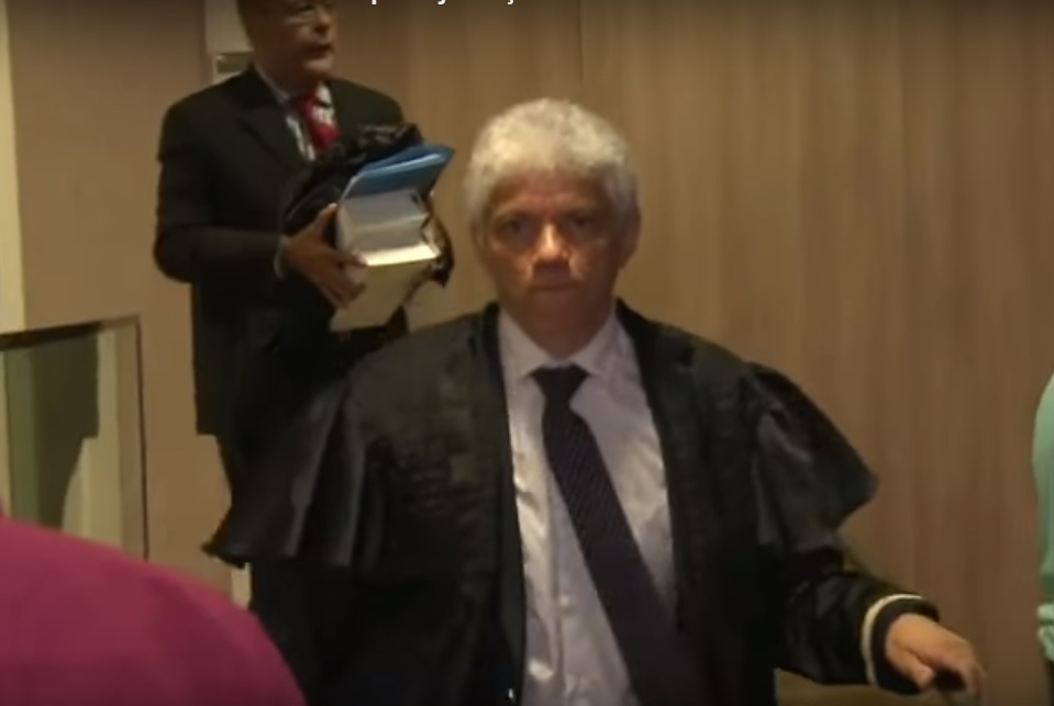 Advogado Virgílio Bacelar
