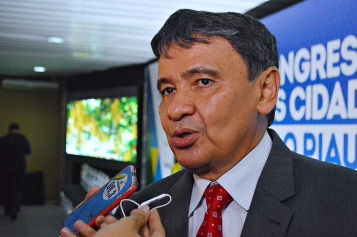 40,74% votariam em candidato apoiado por Wellington Dias para a PMT. Foi apontado o maior líder político