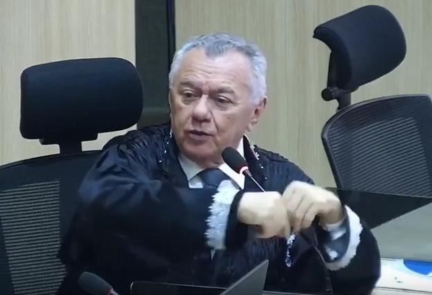 _Conselheiro Kléber Eulálio (Imagem: Reprodução)