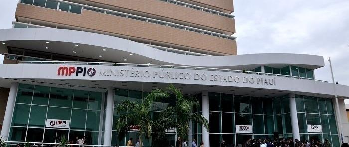 _Sede do Ministério Público do Estado do Piauí