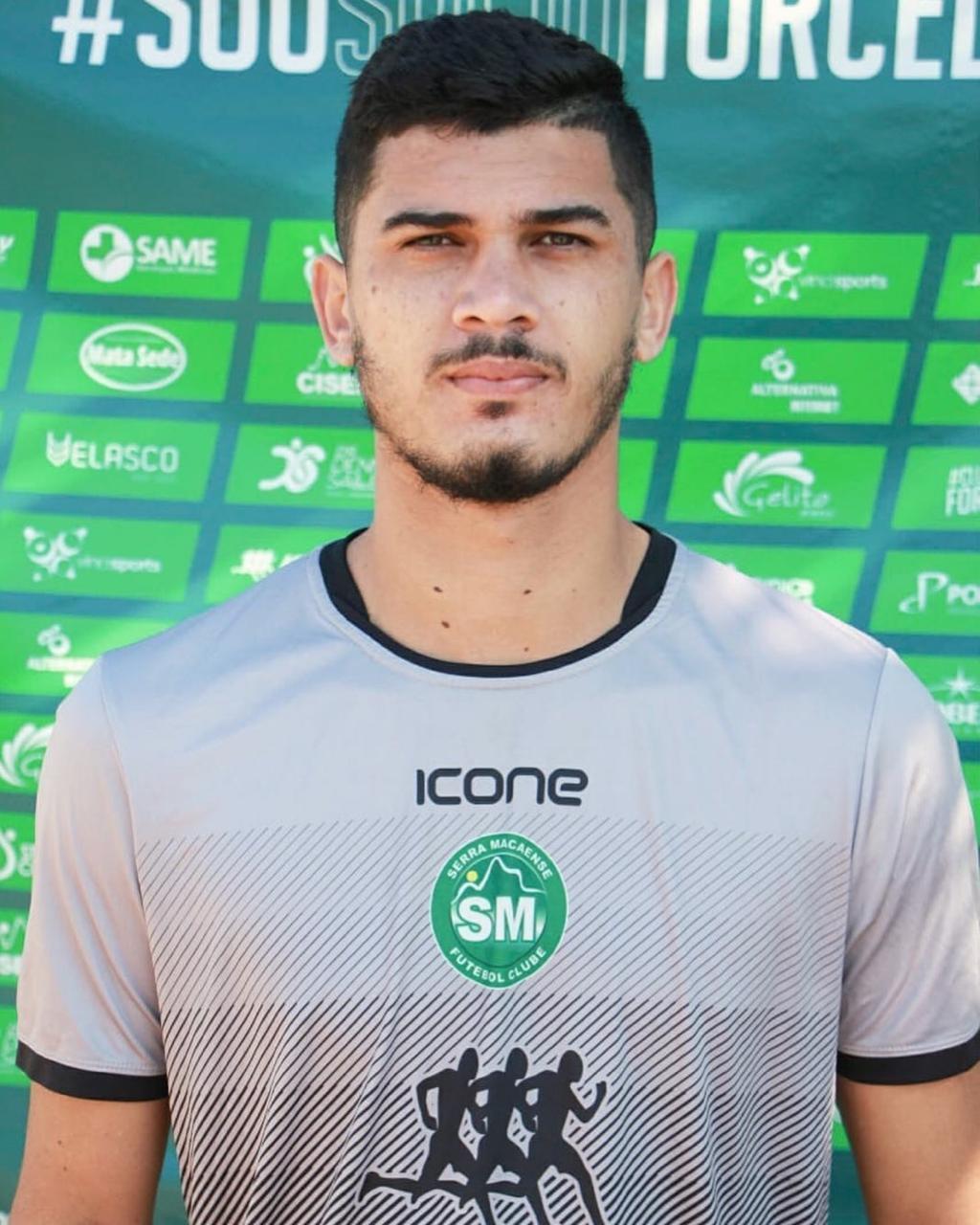 Denis Oliveira