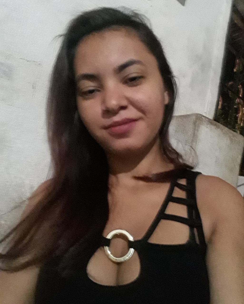 Vítima de feminicídio