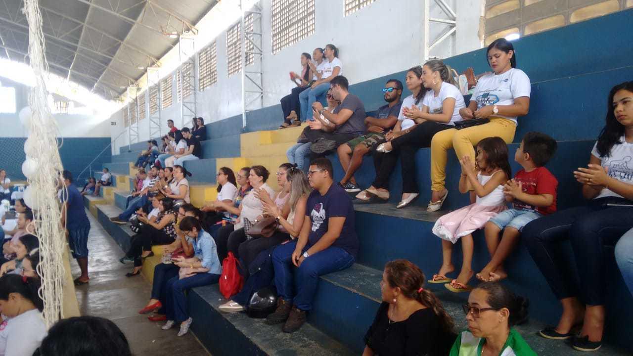 Prefeitura de Luís Correia promove Dia da Amamentação