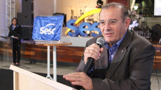 Empresário Valdeci Cavalcante (Foto: Divulgação)