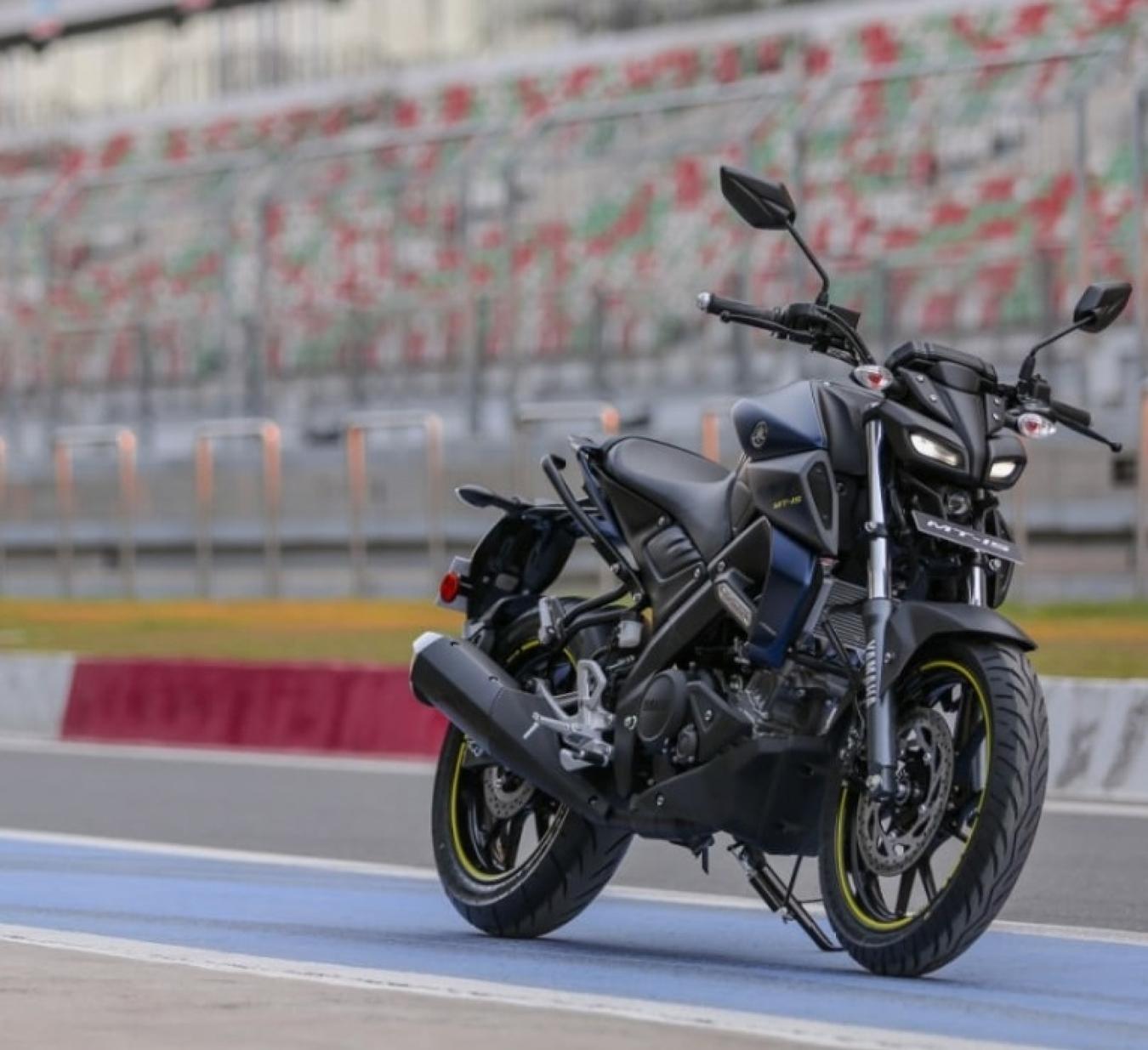 Yamaha revela MT-15 na Ásia - MOTOMUNDO