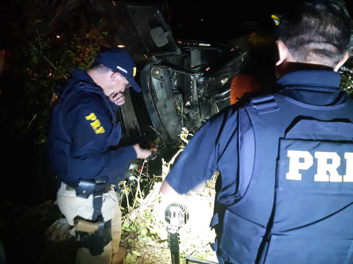 Motorista morre em grave acidente na BR 316 no interior do Piauí