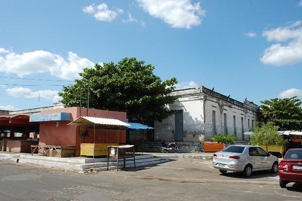 Mercado Público de Piripiri