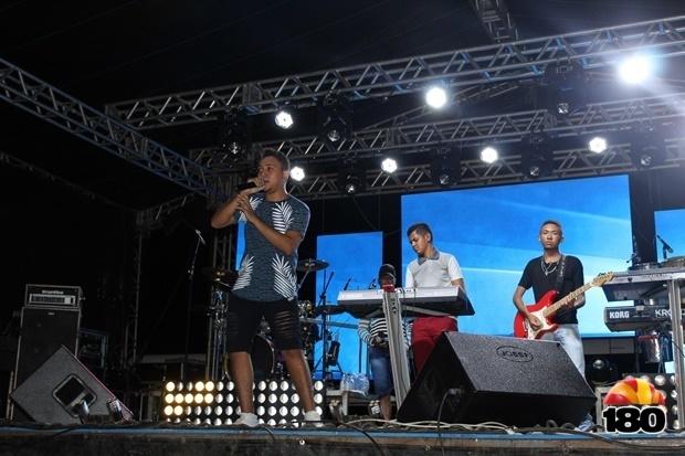 Banda Adrenalina - de Eliseu Martins