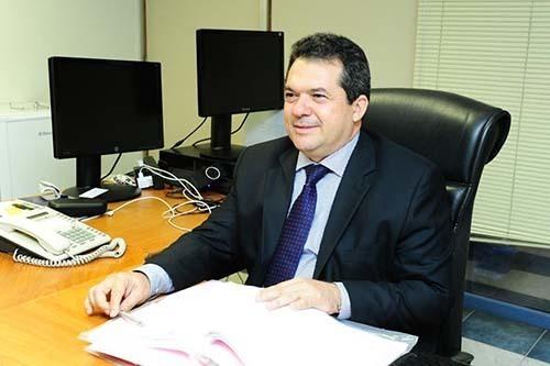 Desembargador Carlos Augusto Brandão