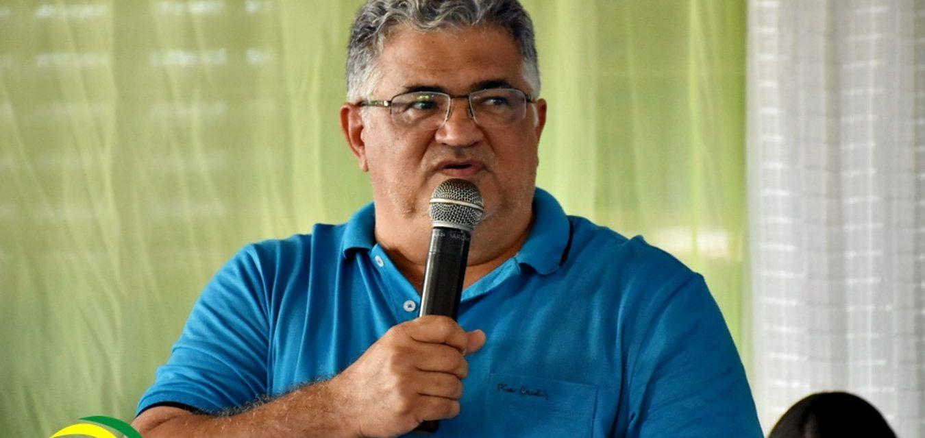 Prefeito Silva Júnior foi 'esculachado' por estudante