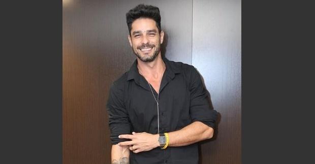 Diego Grossi, publicitário de 36 anos, ex-participante do Power Couple Brasil