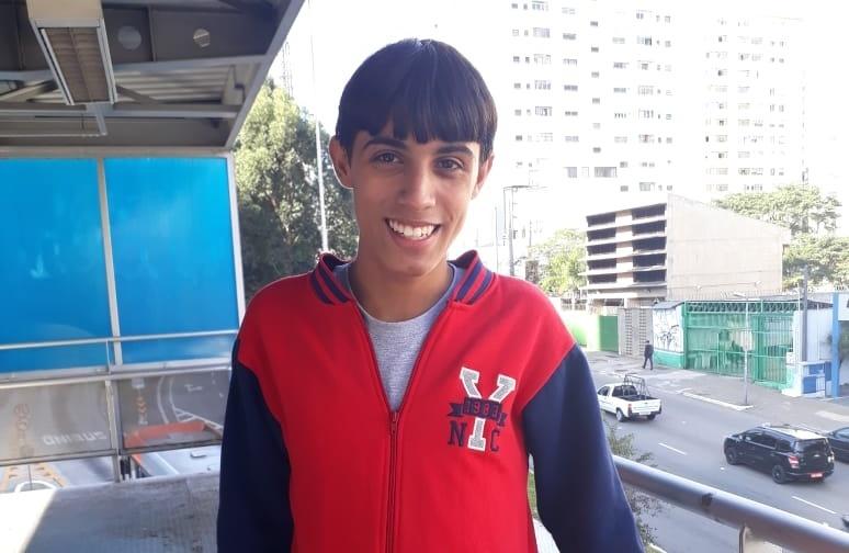 Jhonnes Sousa