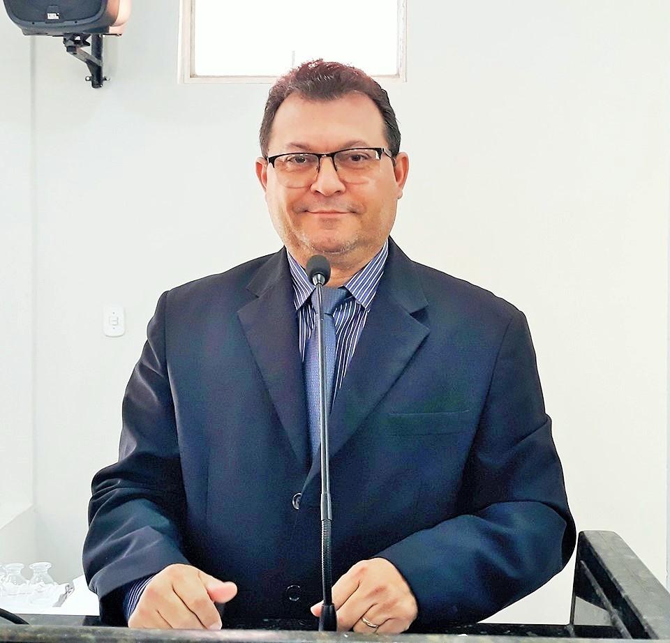 Ver. Francisco das Chagas Sousa(Chaguinha)