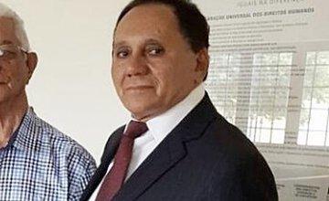 Prefeito de Marcos Parente, Pedro Nunes.