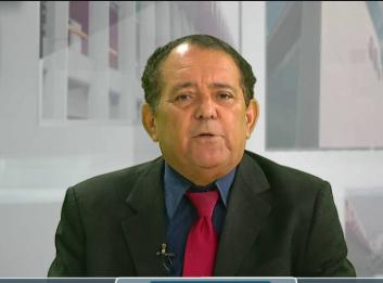 _Advogado do jornalista, o criminalista Gilberto Ferreira
