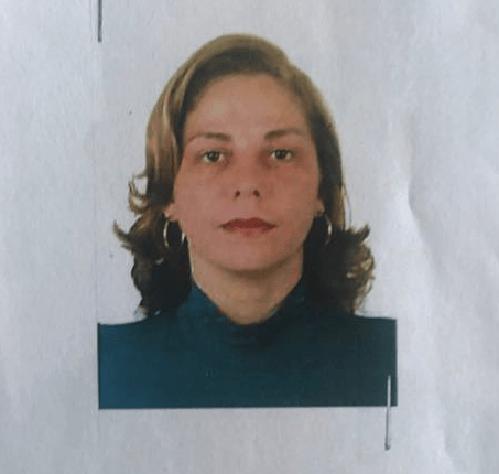 A acusada, Cybele Carvalho