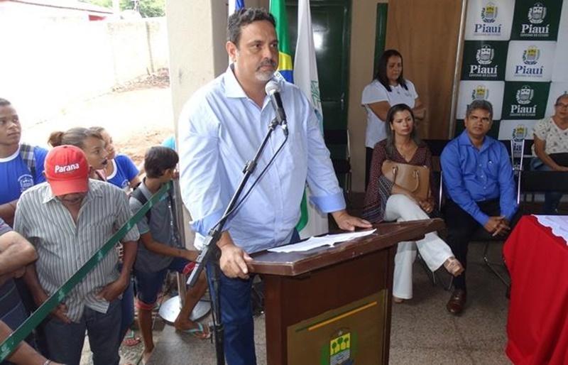 Ariano Messias Nogueira Paranaguá