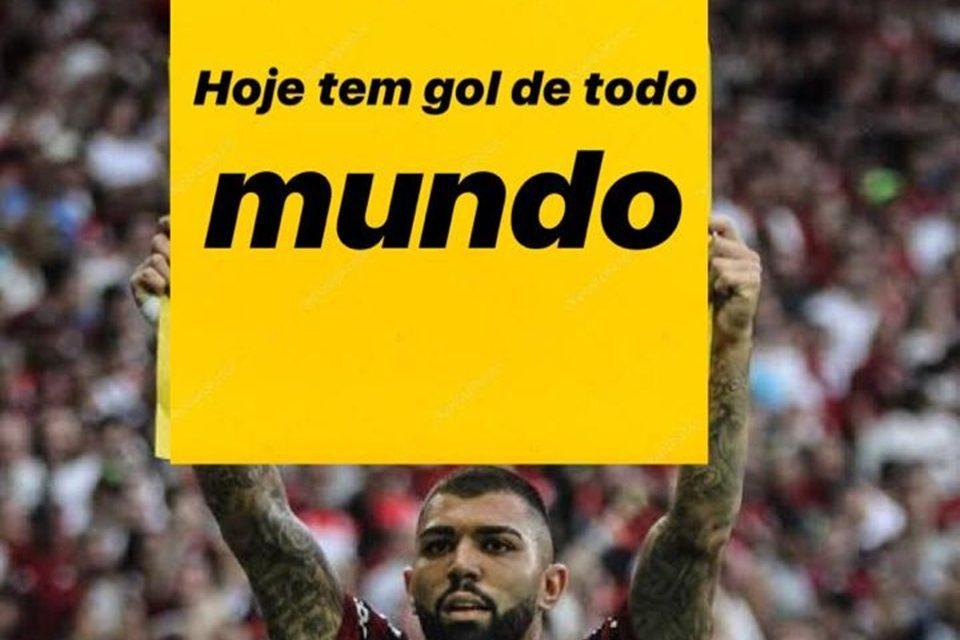 Flamengo Vence Grêmio E Guerra Dos Memes Na Internet Confira