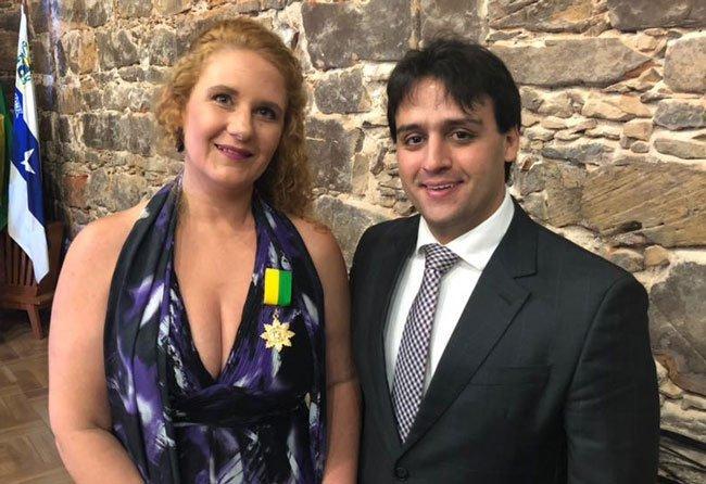 _Carina Thomaz Câmara (Foto: Divulgação)