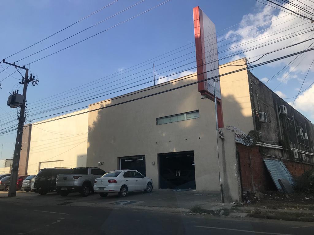 _Endereço da Horizonte Distribuidora e da Distrimed