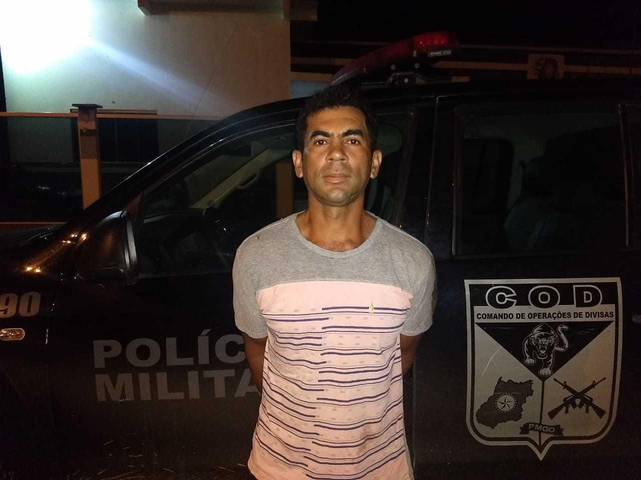 _Alexandre dos Santos Gomes, condenado por homicídio
