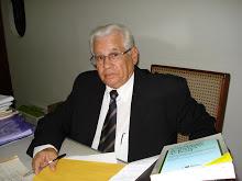 Advogado e Escritor João Borges Caminha