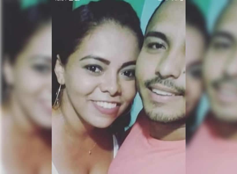 Francisca Michele Bezerra de Barros e Wanderson Vieira Santos