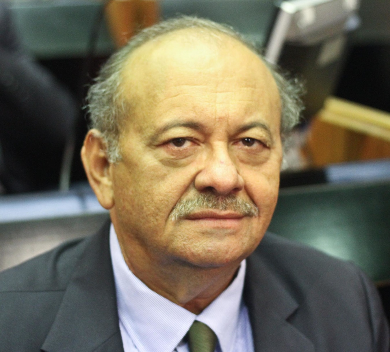 Deputado Fernando Monteiro