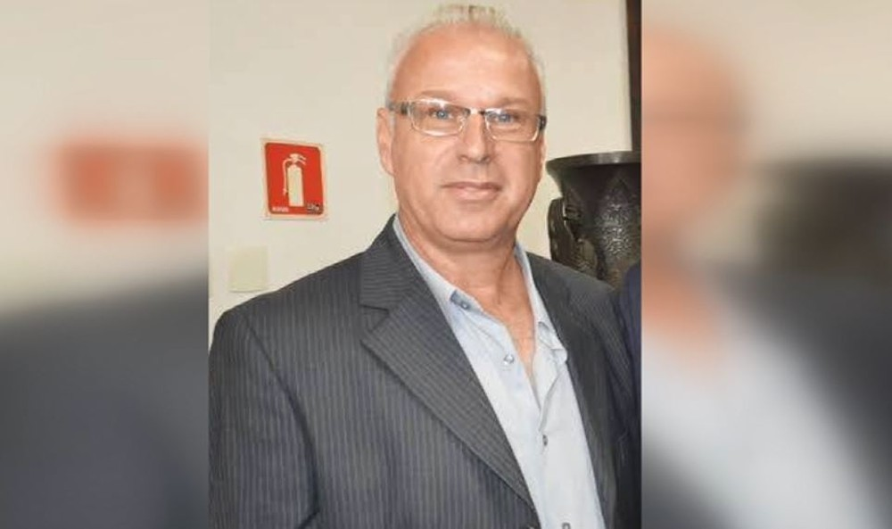 O prefeito de Ribeirão Bonito (SP), Francisco José Campaner (PSDB), conhecido como Chiquinho Campaner
