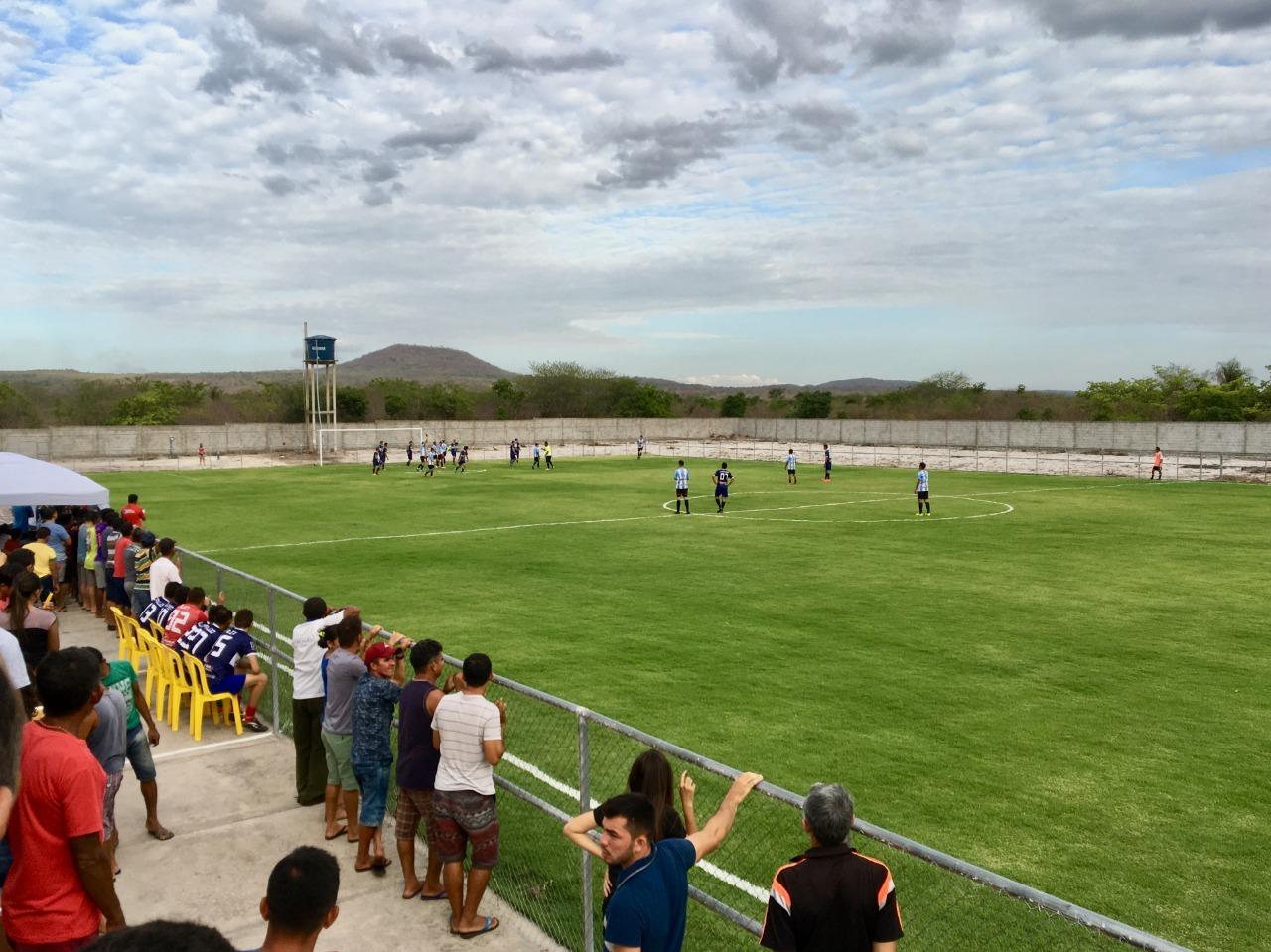 Estádio Municipal João Cardoso de Brito