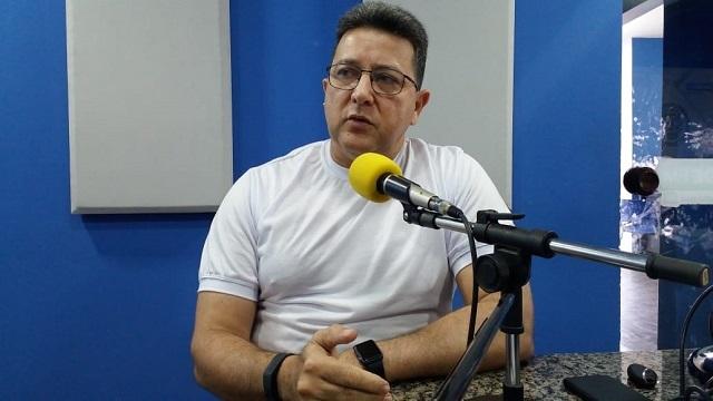 Tenente coronel Edwaldo Viana