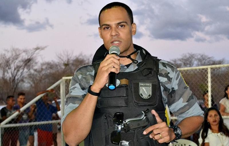 Major Felipe