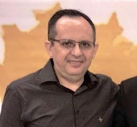 _César Robério, Secretário de Finanças