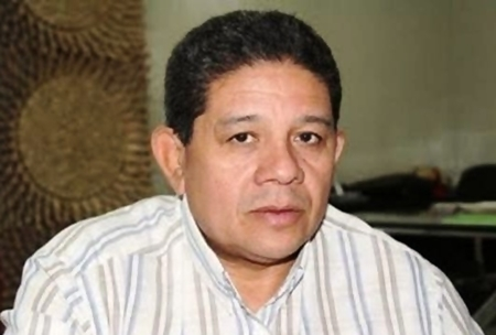 Ex-prefeito Francisco Marques da Silva