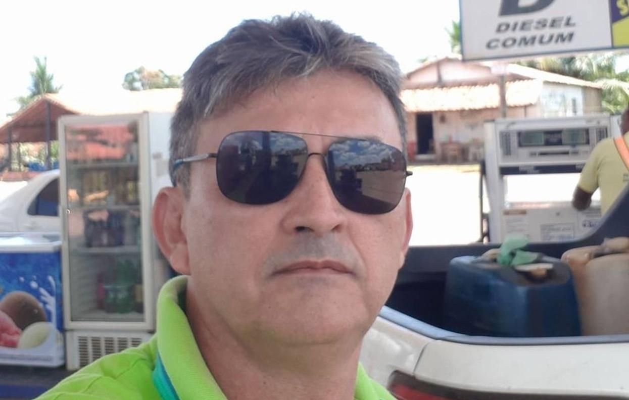 Ex-prefeito Ronaldo Lages