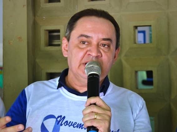 _Secretário de Saúde, Marcelo Miranda: procurado, ele silenciou (Foto: Divulgação)