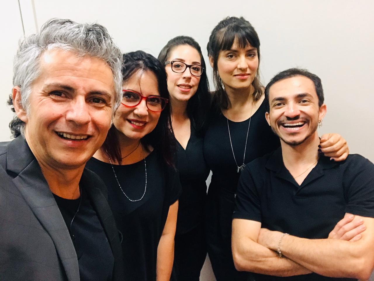 Cabeleireiro e maquiador oeirense participa de reality show no 'Hoje em Dia' da Record TV 4