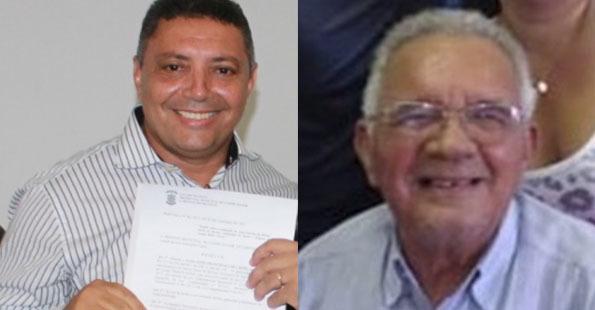 _Ex-diretor do SAAE, João Lima e Antônio Pereira Sobrinho, dono da rede de postos de combustíveis_