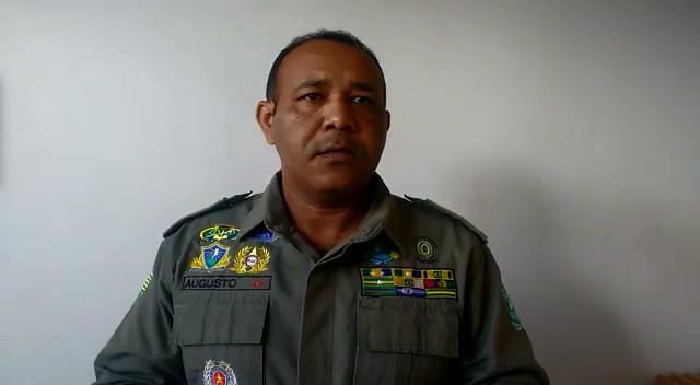 Major Augusto