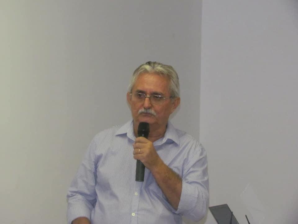 Prefeito Carlos Alberto Lages Monte